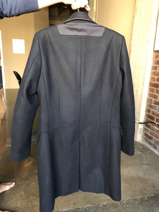 Givenchy Awesome Tuxedo-bib Topcoat Size US M / EU 48-50 / 2 - 2