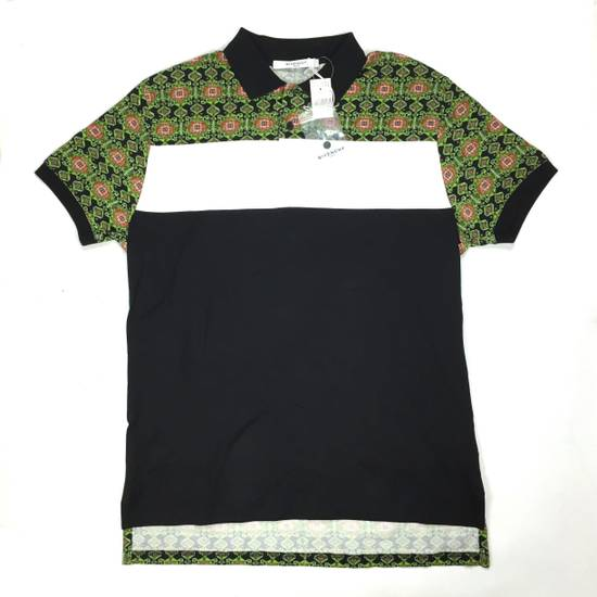 Givenchy Persian Carpet Print Polo Shirt NWT Size US S / EU 44-46 / 1