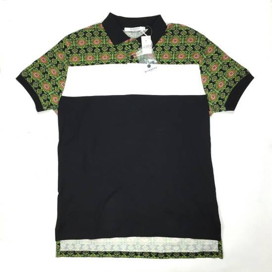 Givenchy Persian Carpet Print Polo Shirt NWT Size US S / EU 44-46 / 1