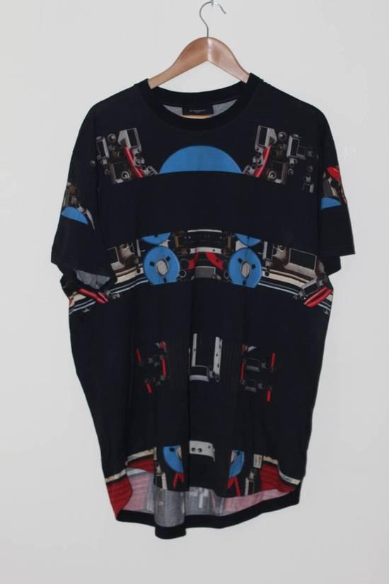 Givenchy Robot T-shirt Size US M / EU 48-50 / 2