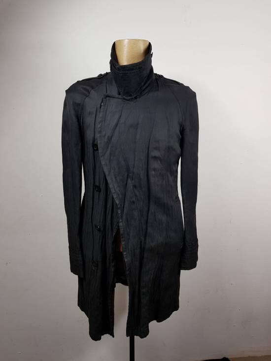 Julius Julius7 Untitled Coat Size US S / EU 44-46 / 1