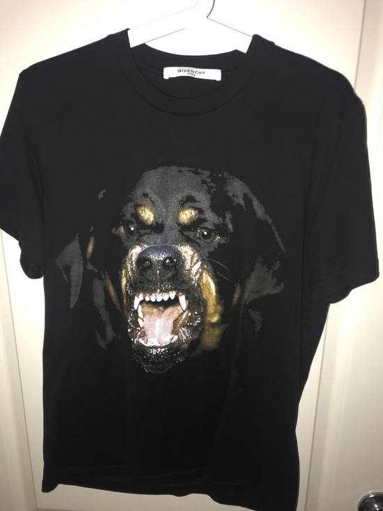 Givenchy Givenchy Rottweiler T-shirt Size US S / EU 44-46 / 1