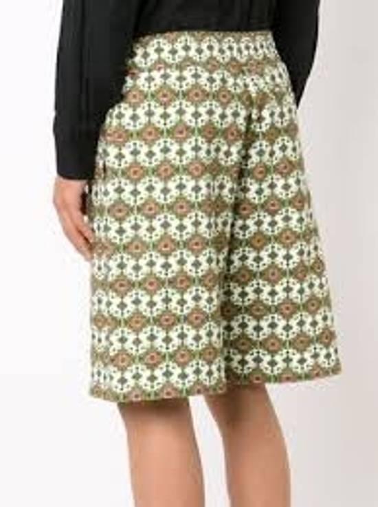 Givenchy Carpet Print Bermuda Shorts Size US 30 / EU 46 - 2