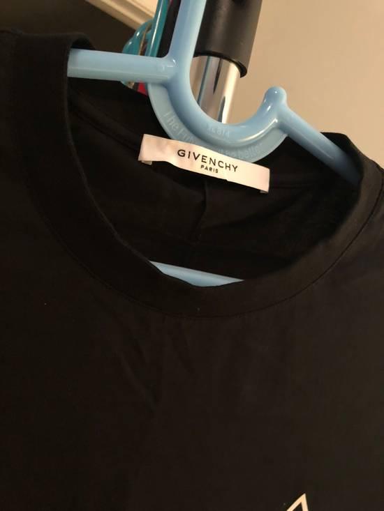 Givenchy Illuminati Print T-shirt Size US L / EU 52-54 / 3 - 3