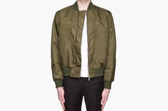 Givenchy NEW Men's Givenchy Reversible Bomber Jacket Size 50 Size US M / EU 48-50 / 2 - 3