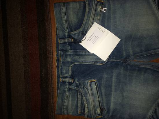 Balmain Biker Denim Size US 29 - 4