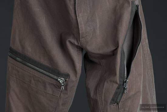 Julius = last drop = wide cargo pants 2008AW Size US 28 / EU 44 - 1