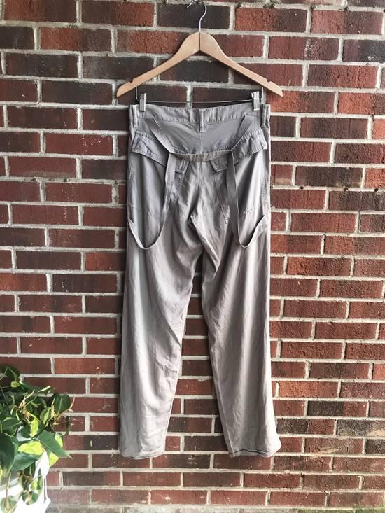 Julius SS09 Bondage Pants Size US 30 / EU 46 - 1
