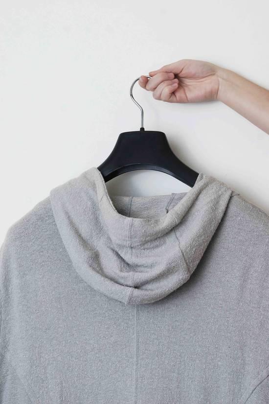 Julius 12AW Plastic Hoodie Size US L / EU 52-54 / 3 - 3