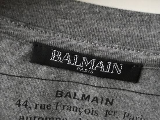 Balmain BALMAIN Join The BALMAIN Army Tee M New Size US M / EU 48-50 / 2 - 7