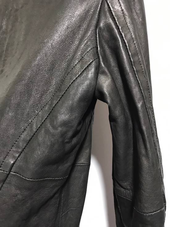 Julius leather jacket Size US S / EU 44-46 / 1 - 4