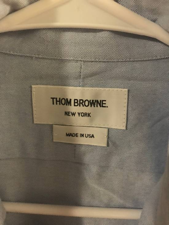 Thom Browne Oxford with Armband detailing Size US S / EU 44-46 / 1 - 2