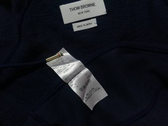 Thom Browne Athletic Hoodie Size US M / EU 48-50 / 2 - 9