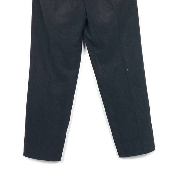 Balmain 🔥NEED GONE TODAY🔥 Black Balmain Slack Pant Cotton Pant Casual Pant Size US 29 - 5