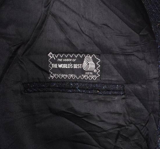 Givenchy Givenchy Monsieur Vintage Men Jacket Blazer Size Runs EU52 UK42, Genuine Size 42R - 6
