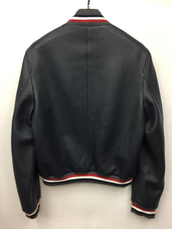 Thom Browne Thom Browne Leather Jacket Size US L / EU 52-54 / 3 - 3