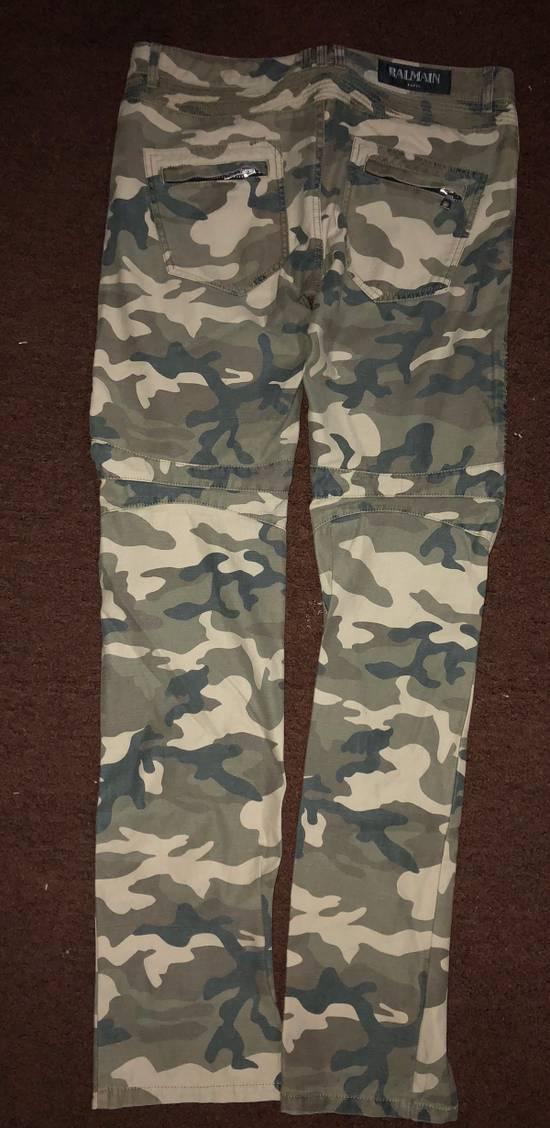 Balmain Jeans Size US 34 / EU 50 - 1