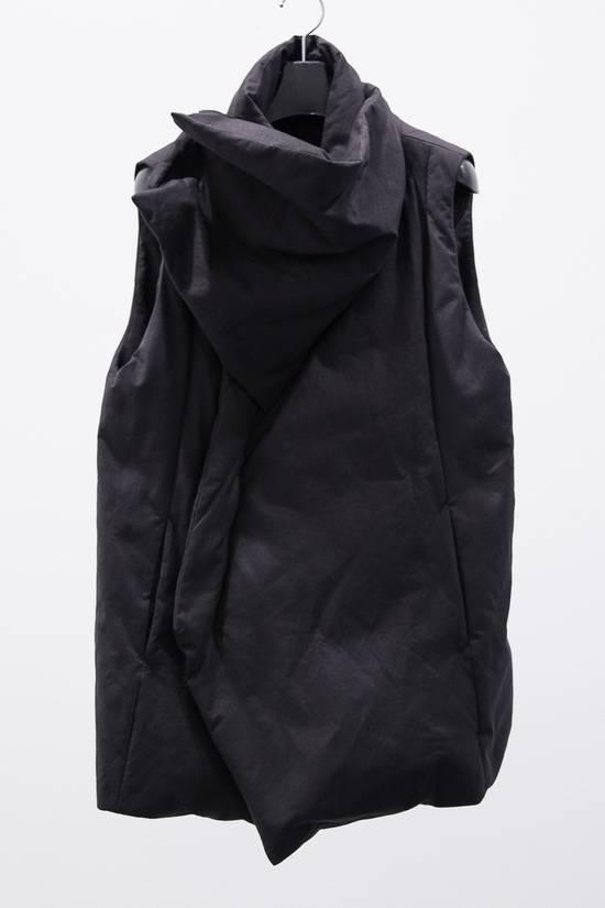 Julius goose down padded vest Size US M / EU 48-50 / 2 - 3