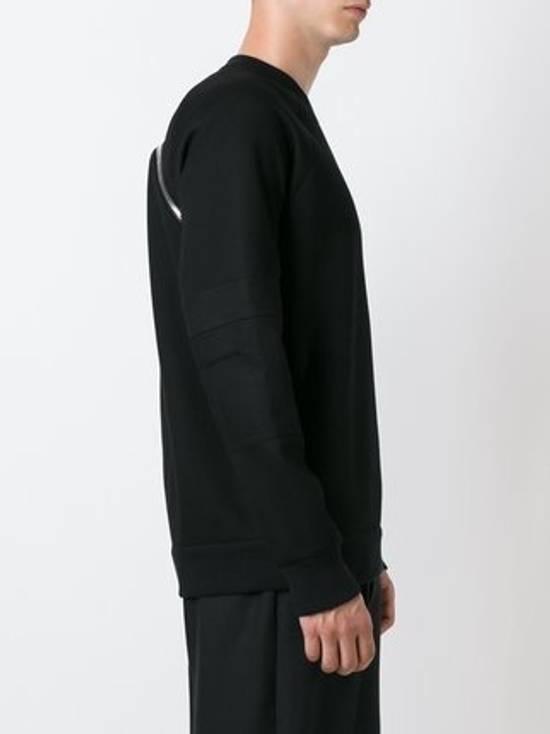 Givenchy Givenchy Zip Detail Sweatshirt Size US S / EU 44-46 / 1 - 2