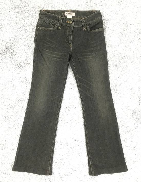 Givenchy Givenchy Boutiques Jeans Size US 30 / EU 46 - 1
