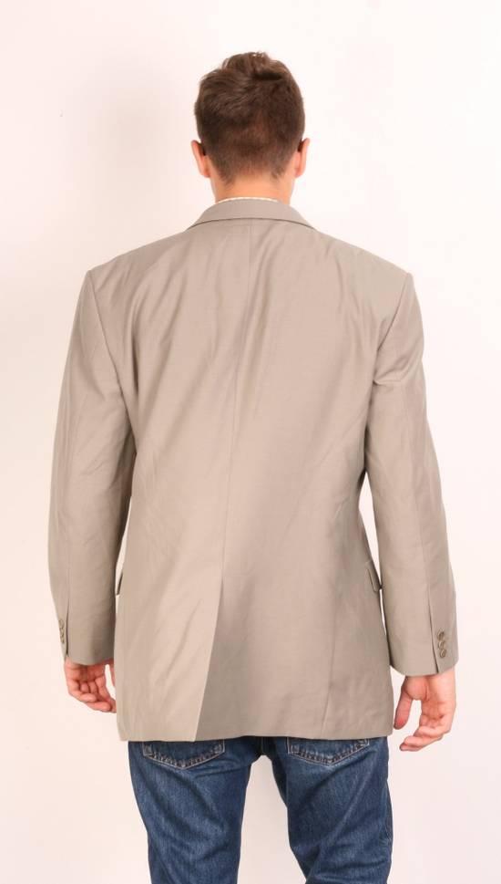 Balmain Balmain Paris Mens 46 M Blazer Jacket Wool Vintage 90sParis Mens 46 M Blazer Jacket Wool Vintage 90s 5654 Size 46R - 3