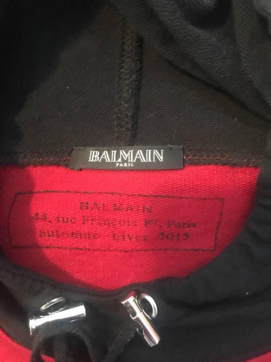 Balmain Balmain Hoodie Size US L / EU 52-54 / 3 - 2