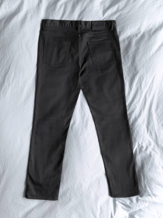 Givenchy Black Givenchy Denim Size US 30 / EU 46 - 2