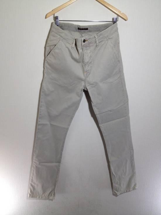 Nudie Jeans thin finn khakis chino Size US 32 / EU 48 - 3