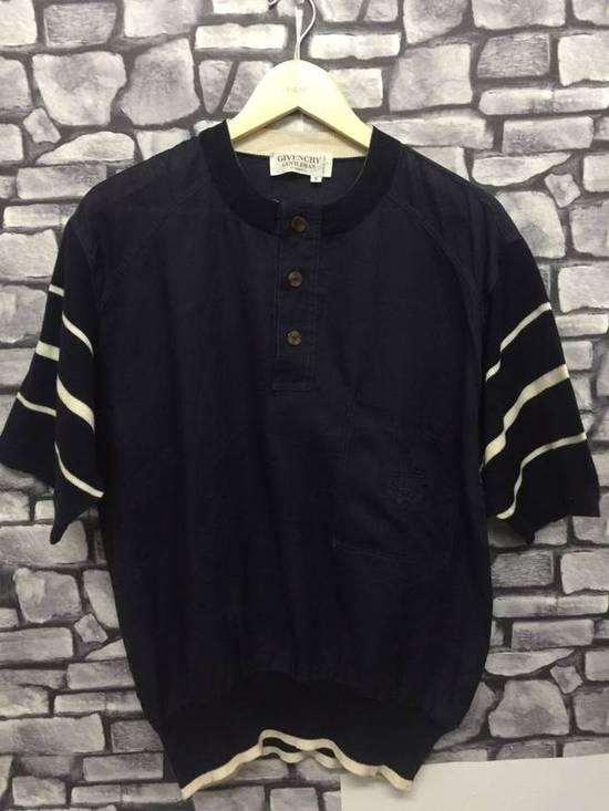 Givenchy Vintage Givency Short Sleeve Size US M / EU 48-50 / 2 - 1