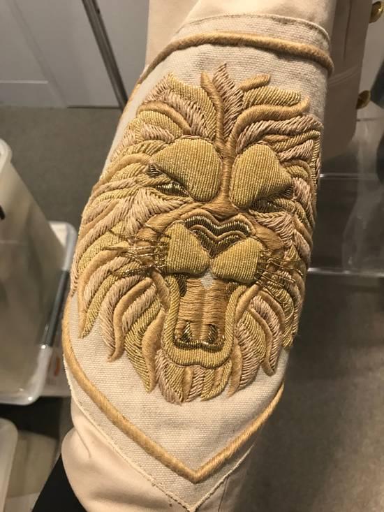 Balmain RARE Balmain Embroidered Blazer Size 38R - 5