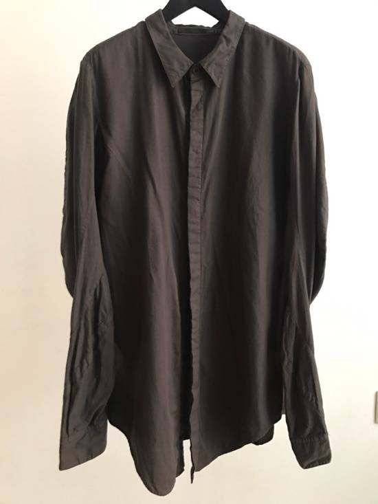 Julius Shirt Size US L / EU 52-54 / 3
