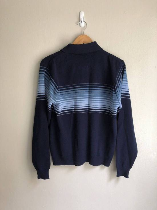 Givenchy VTG Givenchy GENTLMEN PARIS Wool Striped Sweater Size Medium Size US M / EU 48-50 / 2 - 2