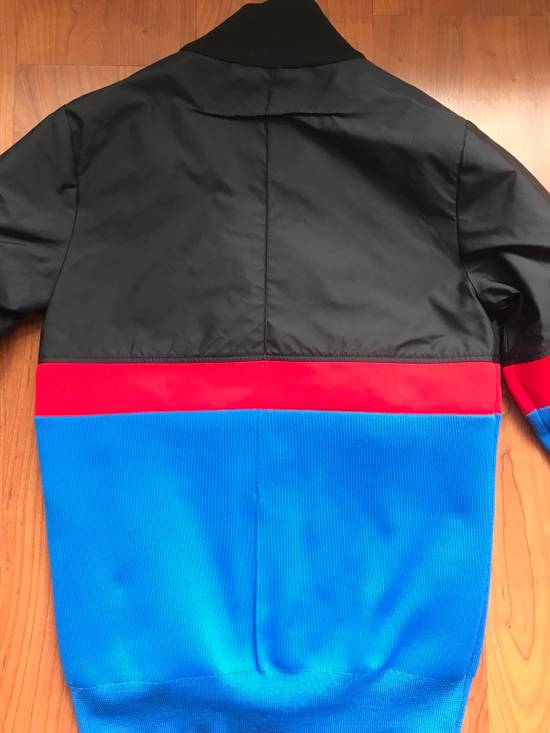 Givenchy Colorblock Pullover Track Jacket Size US S / EU 44-46 / 1 - 1
