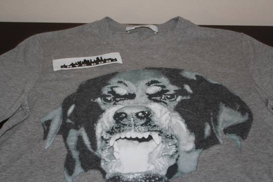 Givenchy Rottweiler Tee Size US S / EU 44-46 / 1