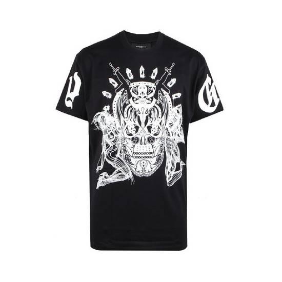 Givenchy Elmerinda Skull T-shirt Size US XXS / EU 40 - 1