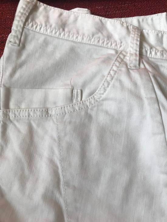 Julius SS16 curved denim pants Size US 32 / EU 48 - 5