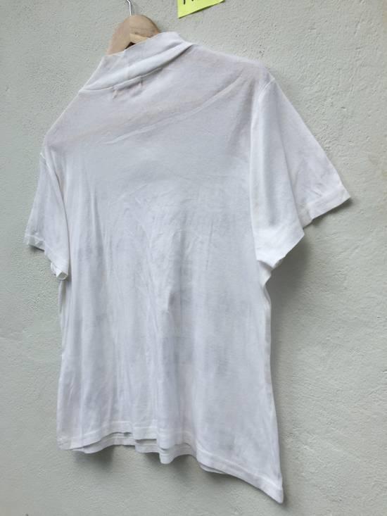 Balmain Vintage Balmain Script Logo Tshirt Size US S / EU 44-46 / 1 - 7