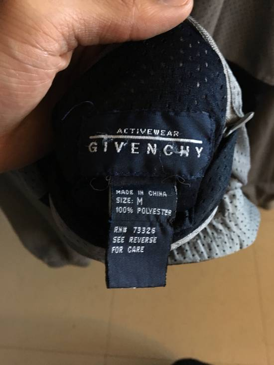 Givenchy Reversible Givenchy Mesh Jacket Size US M / EU 48-50 / 2 - 6