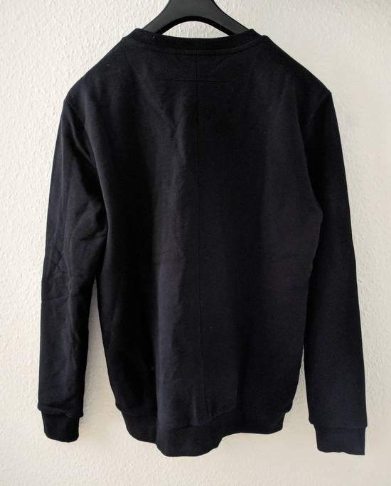 Givenchy Pin Up and Wreath Applique Sweatshirt Size US S / EU 44-46 / 1 - 7