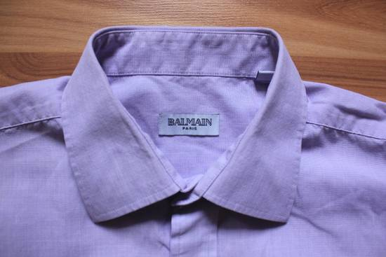 Balmain Balmain Paris Authentic Men's Shirt Size US XL / EU 56 / 4 - 3