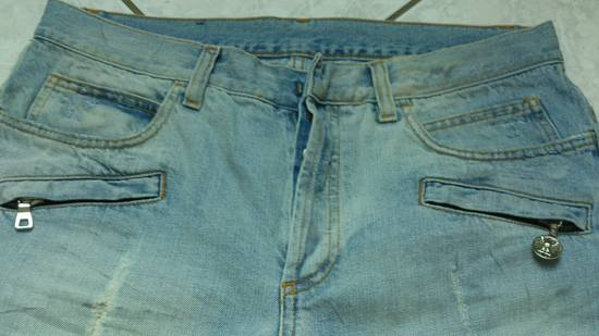 Balmain jeans Size US 33 - 2