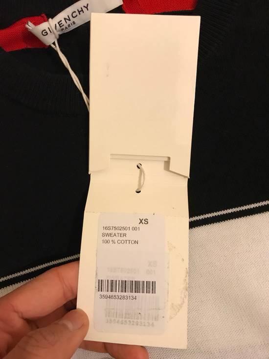 Givenchy Cotton Sweater Size US XS / EU 42 / 0 - 1