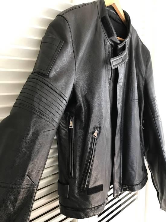 Givenchy Black Leather jacket Size US S / EU 44-46 / 1 - 1