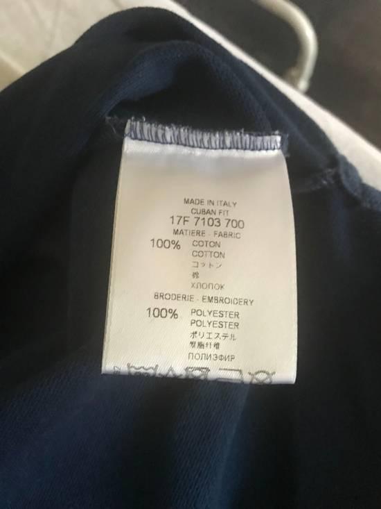 Givenchy Givenchy Monkey Polo Blue XL Size US XL / EU 56 / 4 - 3