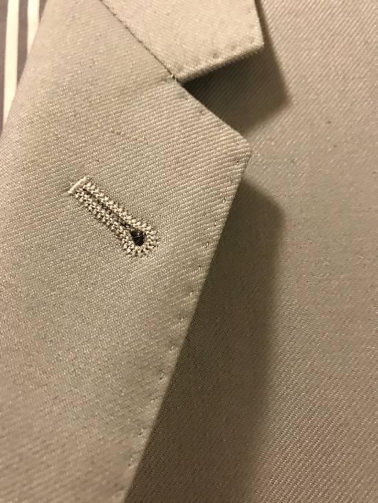 Thom Browne Thom Browne Bluish Grey Blazer (size 0) SS13 Size 34S - 3