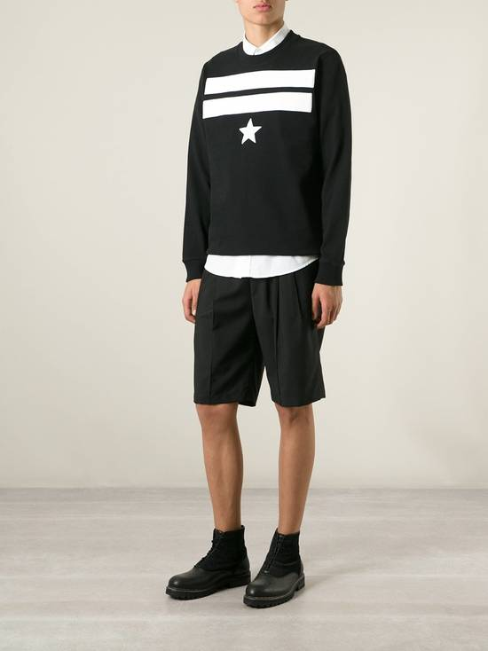 Givenchy Stars and Stripes Sweatshirt Size US XS / EU 42 / 0 - 4