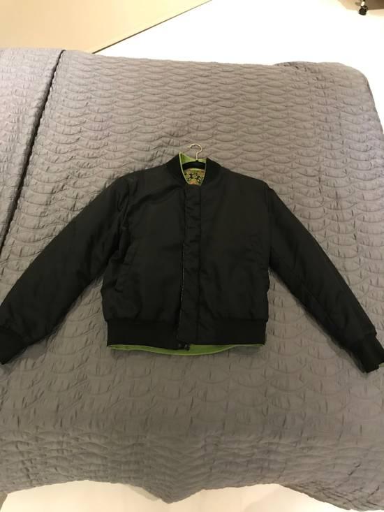 Givenchy Givenchy Rare Persian Print Bomber Jacket Size US L / EU 52-54 / 3