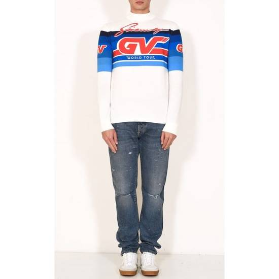 Givenchy T-Shirt GV Motocross Size US S / EU 44-46 / 1 - 1