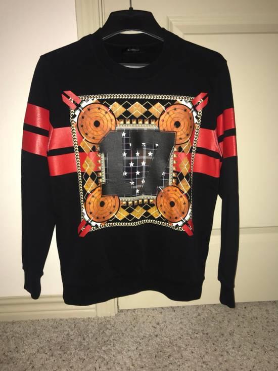 Givenchy Fw13 Sweatshirt Size US M / EU 48-50 / 2