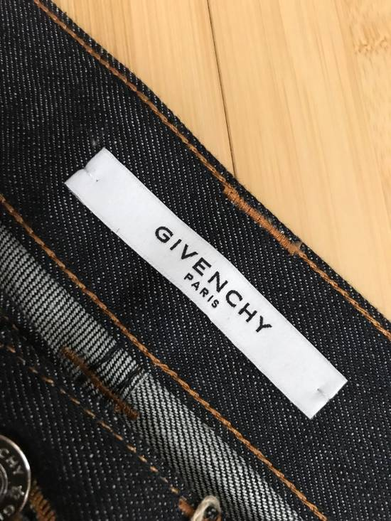 Givenchy Givenchy Raw Denim Size 30 New Size US 30 / EU 46 - 8